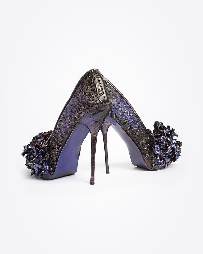 Exclusive Shoes (Demo)