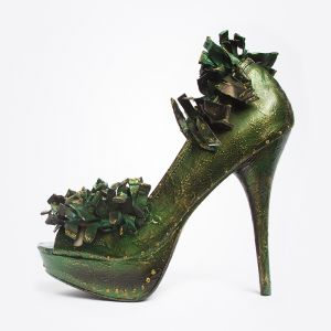Emerald Charms (Demo)