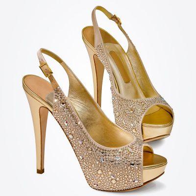 Golden Heels (Demo)